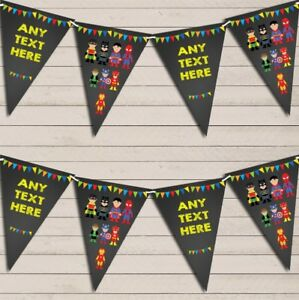 NYC New York City Birthday Bunting Garland Party Venue Decoration Party Flag Banner Garland