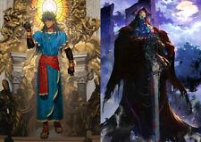 [JP] Fate Grand Order FGO Romulus Quirinus + Hassan + 1600-1800SQ quartz account