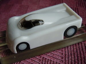 Neo Traction Magnet White WIZZARD STORM Extreme made in USA Slot Car