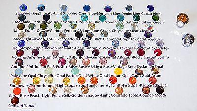 S//P 36mm Cravat//Tie//Corsage//Scarf//Lapel Pin /& 7mm Dusky// Pale Blue Opal Crystal