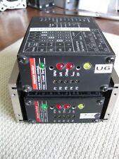 Maxon Motor Control Aluminum Machined Bracket Servo Amp Driver Brushless Dc