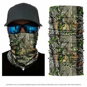 f47c0877bfd Image is loading Camouflage-Mask-Bandana-Balaclava-Hunting-Fishing-Outdoor- Military-