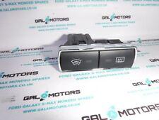 FORD S-MAX GALAXY MK3 MONDEO MK4 2010-2015 WINDSCREEN HEATING BUTTON EJ60O-2