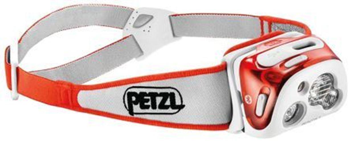 Petzl E95 Hmi Recargable Led Linterna de Cabeza