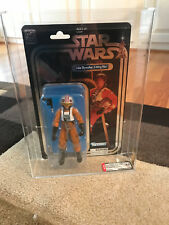 Hasbro Star Wars Luke Skywalker X-Wing Pilot Black Series Action Figure