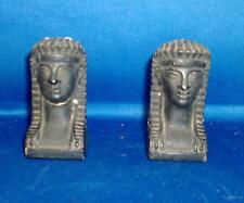 Antique 19th c. Furniture Mount Directoire Egyptian Revival Pharaoh Sphinx 1800