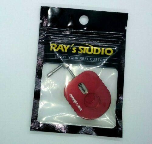 BAITCASTING REEL Ray/'s RORO TX3 PIN REMOVER PULLER SPOOL BEARING MOMO