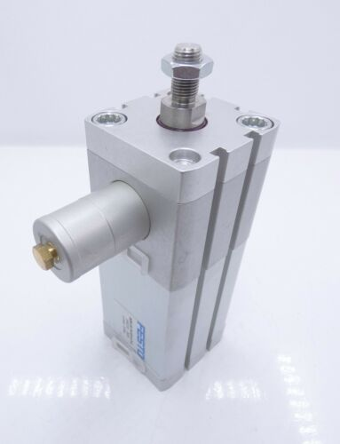 Festo ADN-50-70-KP-A-P-A ADN5070KPAPA 548210 pmax 10bar Kompaktzylinder unused