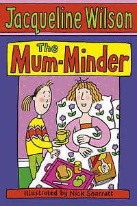 The-Mum-Minder-Wilson-Jacqueline-Very-Good-Book