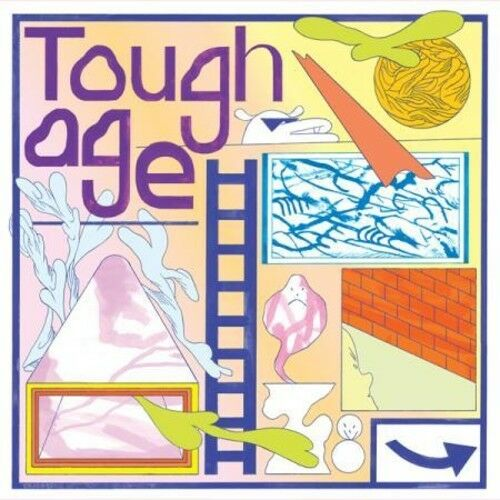 Tough Age - Shame [New CD]