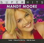 Super Hits 0886971233827 by Mandy Moore CD
