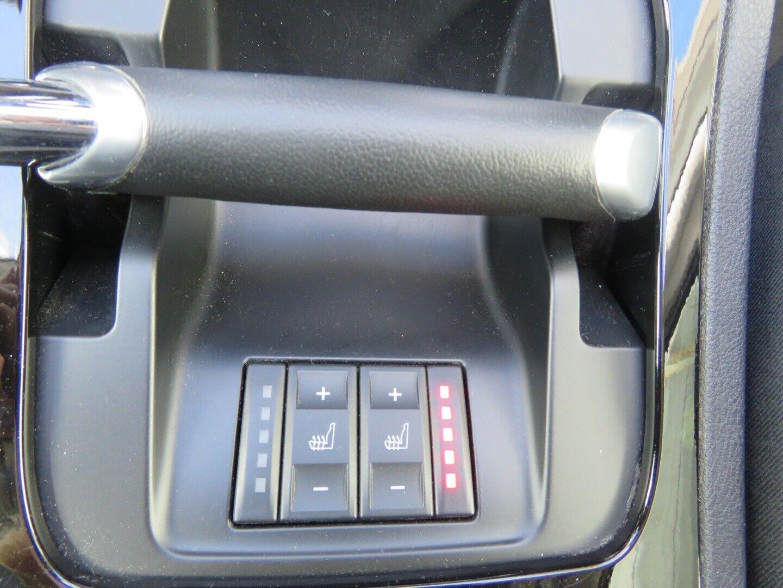 Ford S-MAX 2,0 SCTi 203 Titanium aut. - billede 12