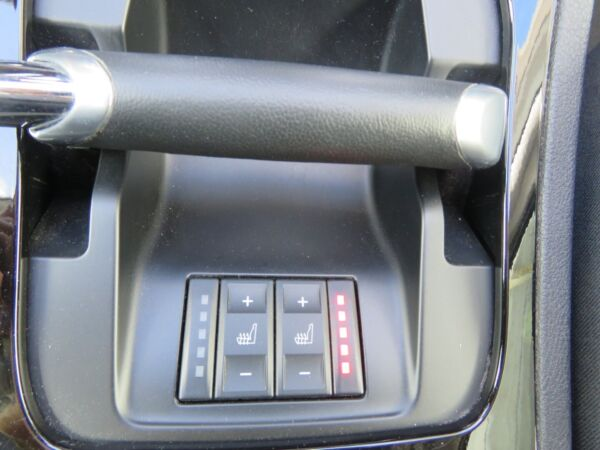 Ford S-MAX 2,0 SCTi 203 Titanium aut. billede 12