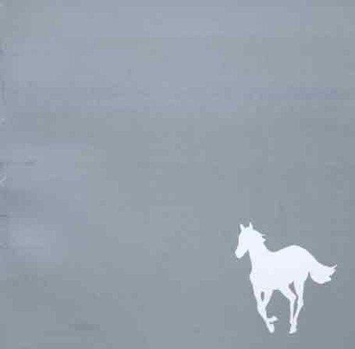 1 of 1 - Deftones - White Pony (Uk Version Partial Enhancement) - Deftones CD DHVG The