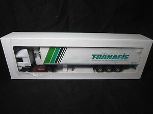 Dv6941 Eligor 1/43 Renault R340 Transports Tranafis 110338 Hors Commerce