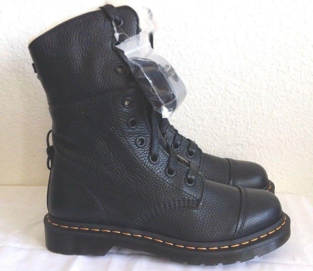 New Dr. Martens Amilita FL boots. SzUS9(UK7). RT$179.