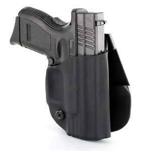 Walther-OWB-Kydex-Paddle-Holster-MULTIPLE-COLORS-AVAILABLE