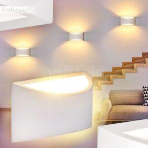 Design Wand Leuchte LED Flur Dielen Strahler verstellbar Wohn Schlaf Raum Lampen