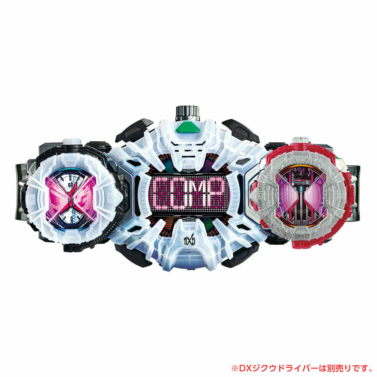 Pre-vendita Nuovo Kamen Kamen Kamen Rider Zi-O Dx Decade