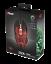 miniatura 1 - Trust Gaming 21683 GXT 105 Mouse da Gioco 6 Pulsanti ILLUMINATO LED AMBIDESTRO