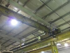 One 10 Ton Crane Amp One 20 Ton Crane Made In Usa Under Power Two For A Deal