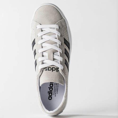 Le donne adidas bb5204 corte vantage scarpe bianco nero. | tender  | Uomo/Donne Scarpa