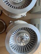 Alcatel Adixen Turbo Pump And Controller Atp150 Act250