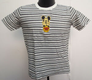 c81bac709 MICKEY MOUSE YOUTH MEDIUM SHIRT VINTAGE RETRO DISNEY GENUS VTG COOL ...