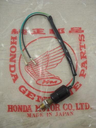 HONDA C110 CA110 S90 CL90 C200 CA200 S65 CT90 CT110 CL70 SL70 SL90 SWITCH STOP