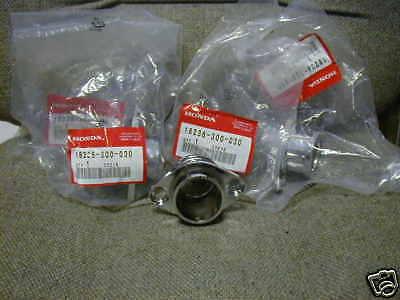 Honda CB750 Set of 4 Exhaust Flange Kit 750 CB750K 1969-1976 18236-300-030