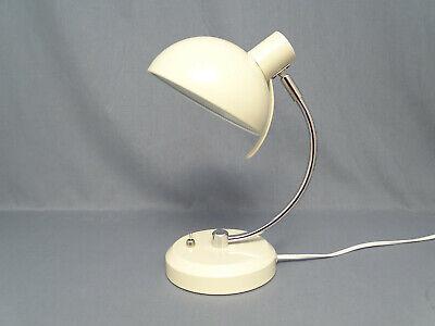Honsel 54132 Mil Tischleuchte Schreibtischleuchte Bürolampe dimmbar Tischlampe R