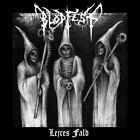 Lejres Fald by Blodfest (CD, Apr-2011, Red Stream)