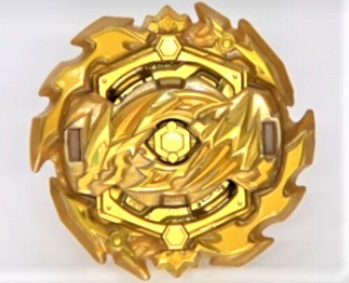 Takara Tomy Beyblade Burst Booster Ace Dragon Gold Turbo Ver RARE Complete