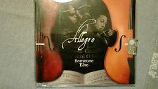 ALLEGRO FEAT. L. V. FRESH GAME & COKNI O' DIRE - SOMEONE ELSE. CD SINGOLO