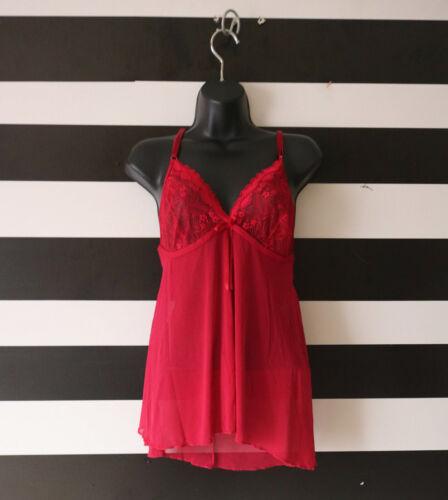 Fiorentina Women's Rubi Lace Slip Dress Underwear