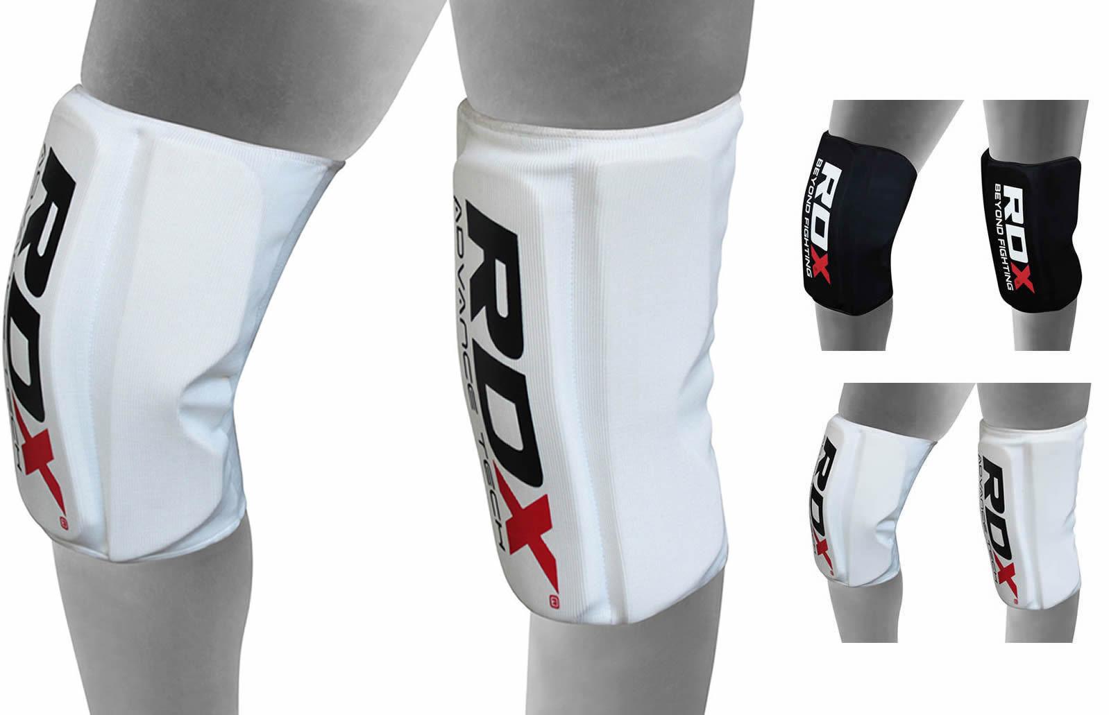 RDX Gel Knee Support   Brace Cap MMA Pads Guard Predector Patella Sports Gym Work  100% price guarantee