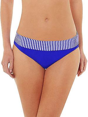 Lepel Riviera Halter Bandeau Bikini Top 160061 Blue//White NEW FOR 2016 SEASON