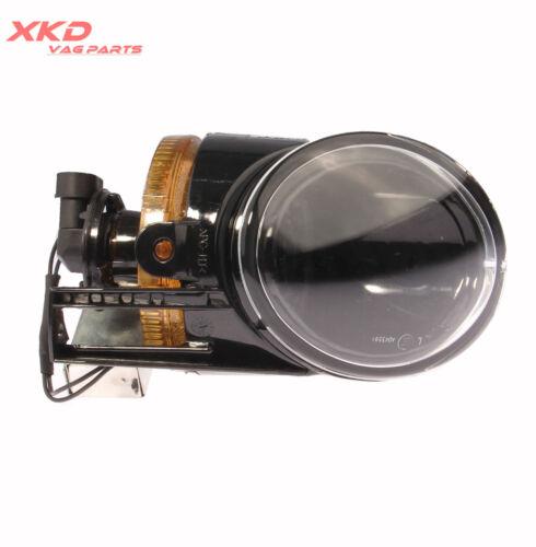 Front Left LED Fog lamp light 9006 For VW Passat B6 3C 3C0941699