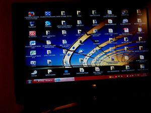 Lcd Tv Top Als Pc Monitor Toshiba 32r3550p 32 Zoll 81 Cm 1366 X