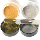 Mirror Chrome Glitter Dust Powder Nail Art Manicure Pigment Decoration