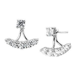 Cubic-Zirconia-Floater-Drop-Earrings-in-Sterling-Silver