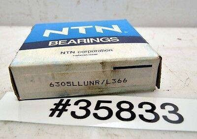 NIB NTN Bearing    6305ZZ    6305ZZ//2AS