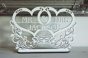 Personalised-MR-amp-MRS-Sign-Wedding-Top-Table-Decoration-with-date-Mr-And-Mrs-Gift