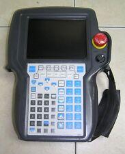 FANUC RJ3 I PENDANT A05B-2490-C175 FULLY TESTED NEW KEYPAD