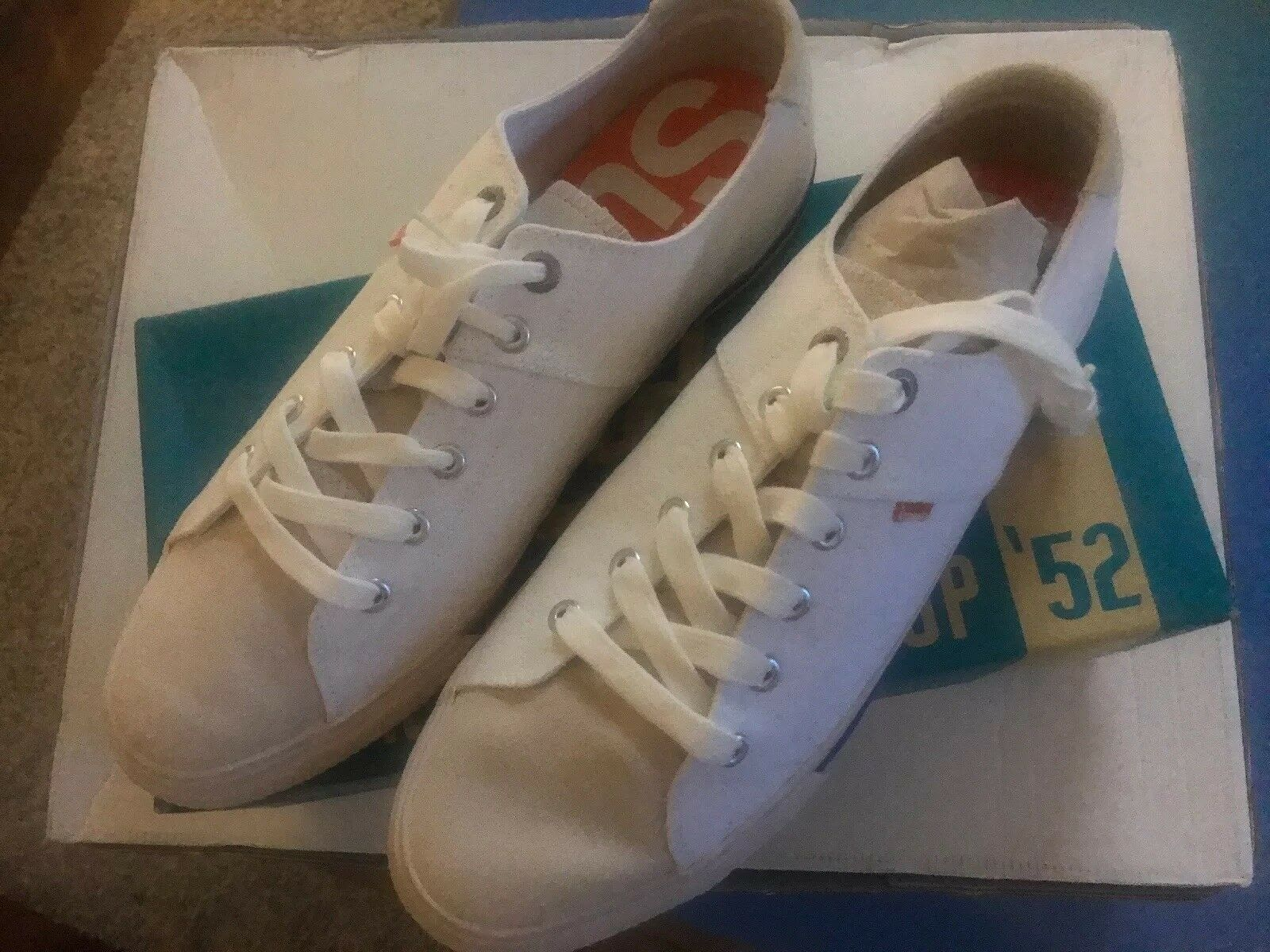 Superdry Trainers Mens Size 11