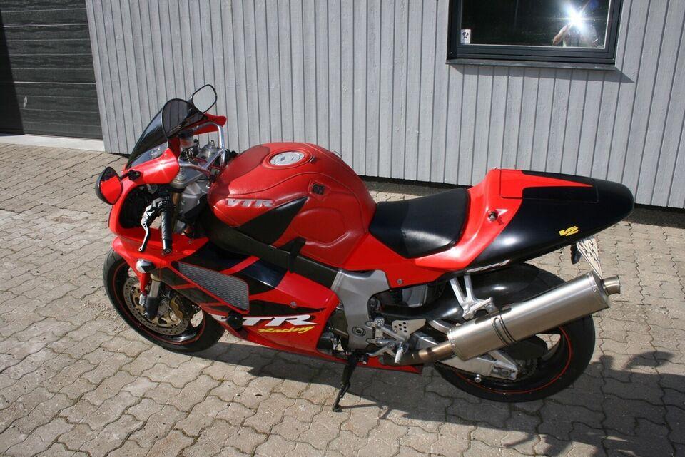 Honda, VTR 1000 SP1, ccm 998