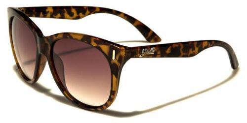 Designer Luxus Katzenaugen Sonnenbrille Schwarz Retro Vintage DAMEN-FRAUEN Uv400