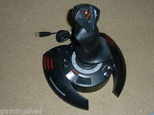PLAYSTATION 3 PS3 & PC USB FLIGHT STICK X Thrustmaster Joystick Game Controller