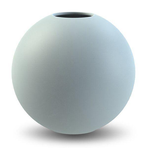 Cooee Design jarrón pelota Mint (20cm)