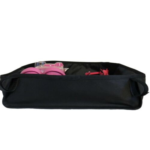 Black Under Seat Basket Storage for Bugaboo Cameleon 1 2 3 Frog Strollers bag